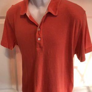 Billy Reid Men's Lightweight summer shirt